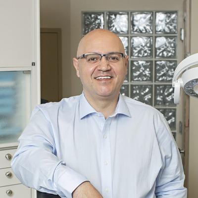 dentist in calgary nw