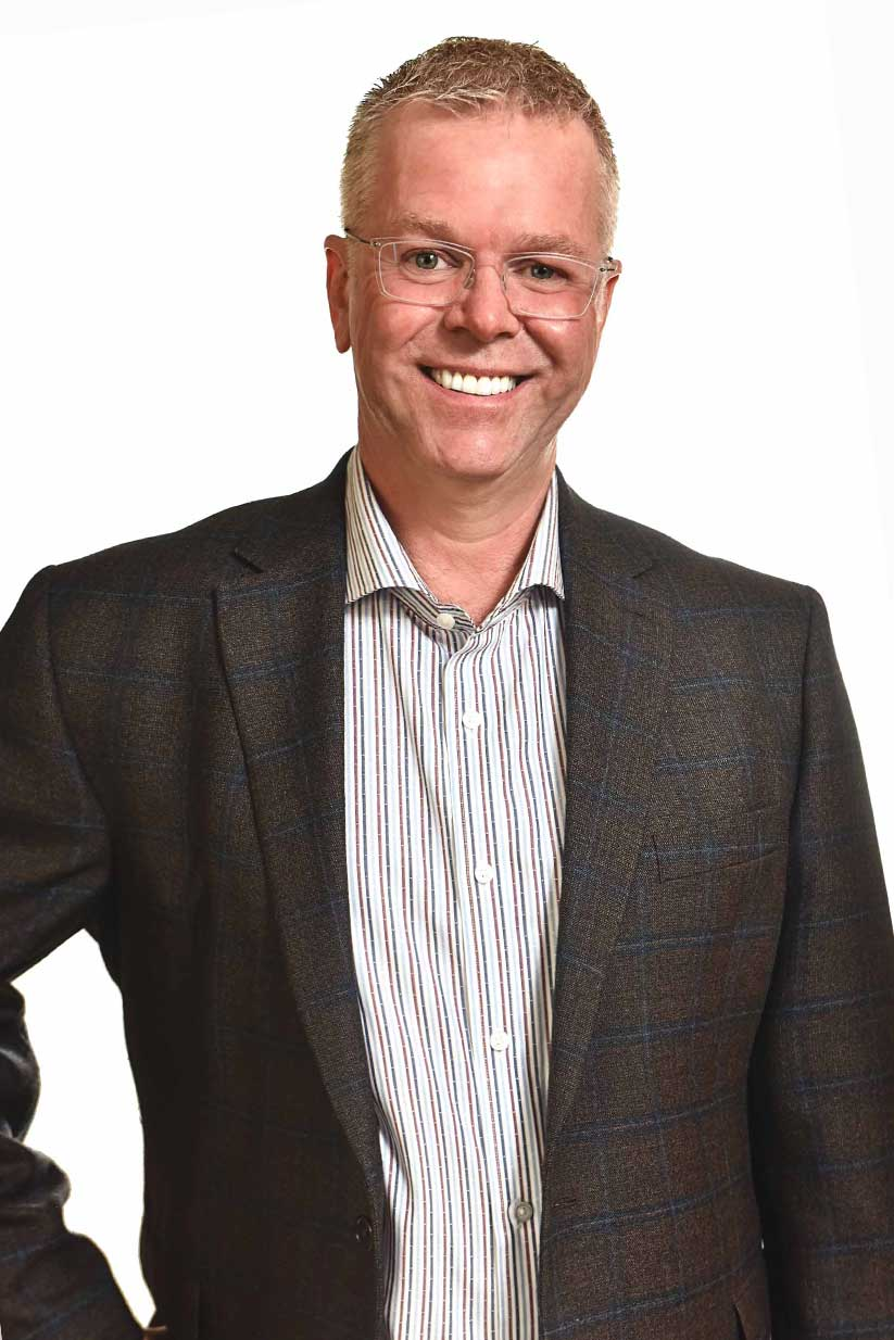 Dr Peter Manzer   North Calgary Dentist   Sandstone Dental