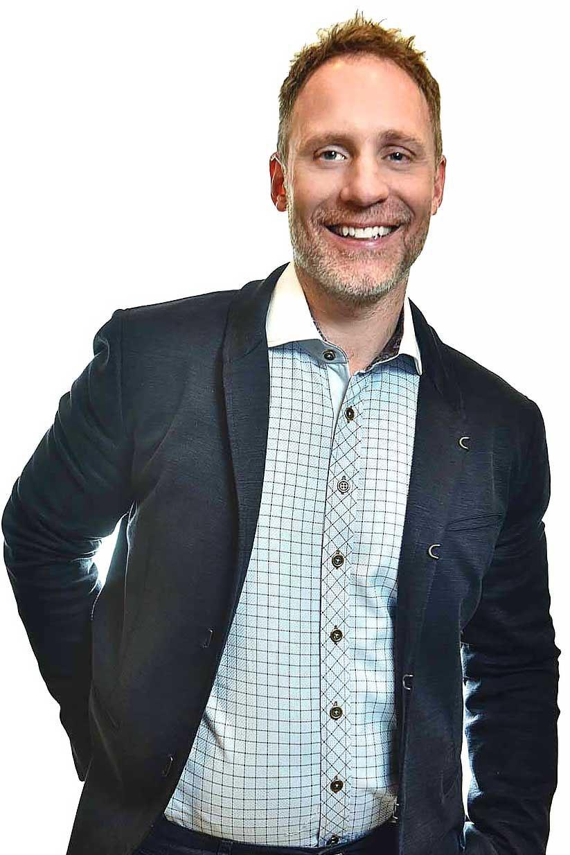 Dr. Scott Townsend | North Calgary Dentist | Sandstone Dental