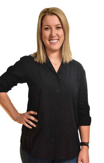 Alecia | Dental Assistant | Sandstone Dental
