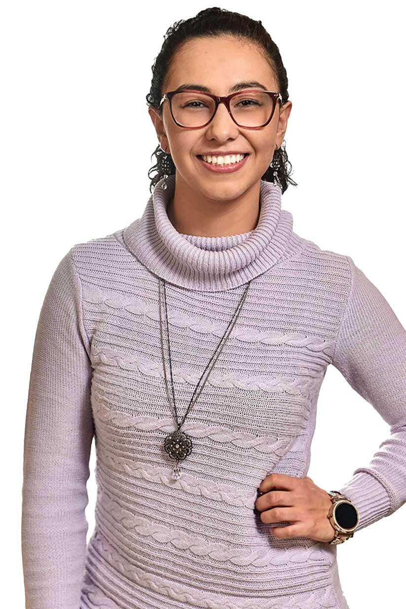 Claudia | Schedule Coordinator | Sandstone Dental