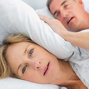 Sandstone Dental | North Calgary Dentist Poor Quality of Sleep OSA Sleep Apnea