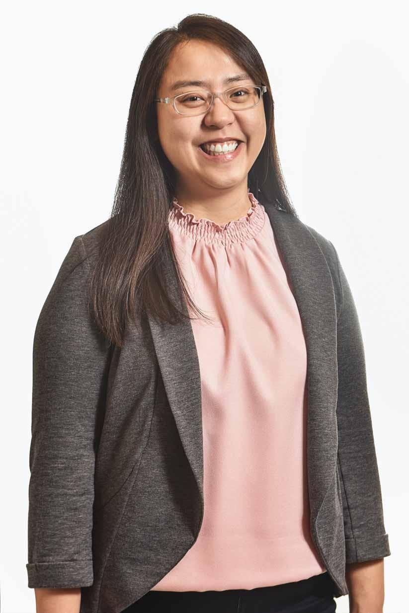 Elizabeth - Practice Manager   Sandstone Dental