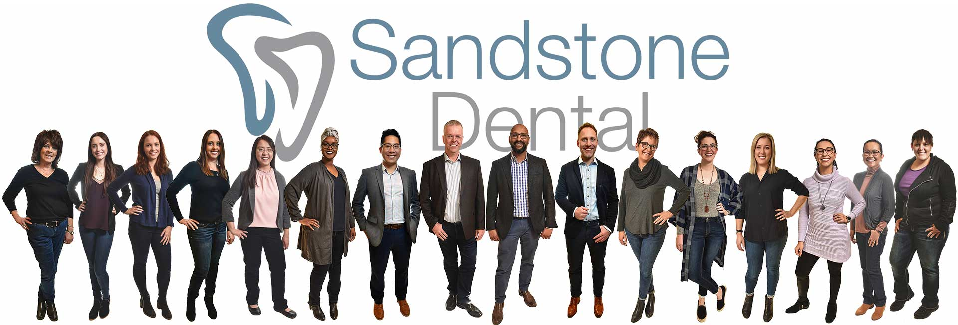 Sandstone Dental Team | North Calgary Dentist in Sandstone