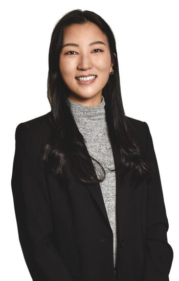 Dr. Jade Park | North Calgary Dentist | Sandstone Dental