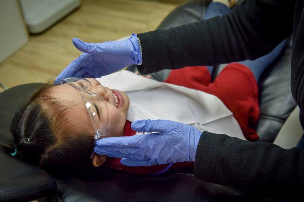childrens dentistry near you