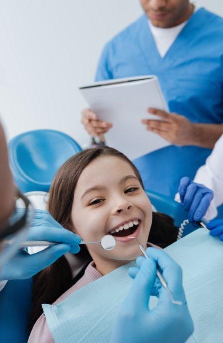 dental childrens dentistry