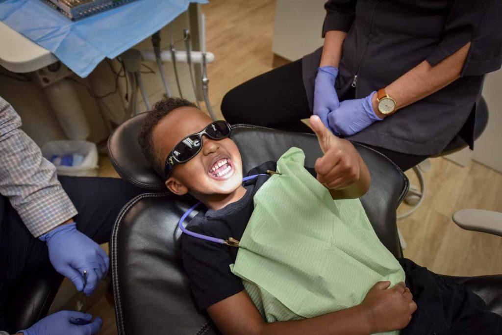 family dentistry in nw calgary