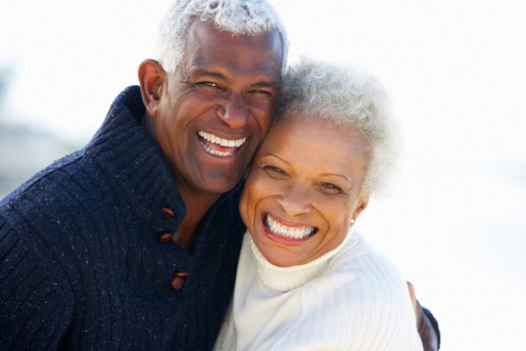 how old is too old for dental implants