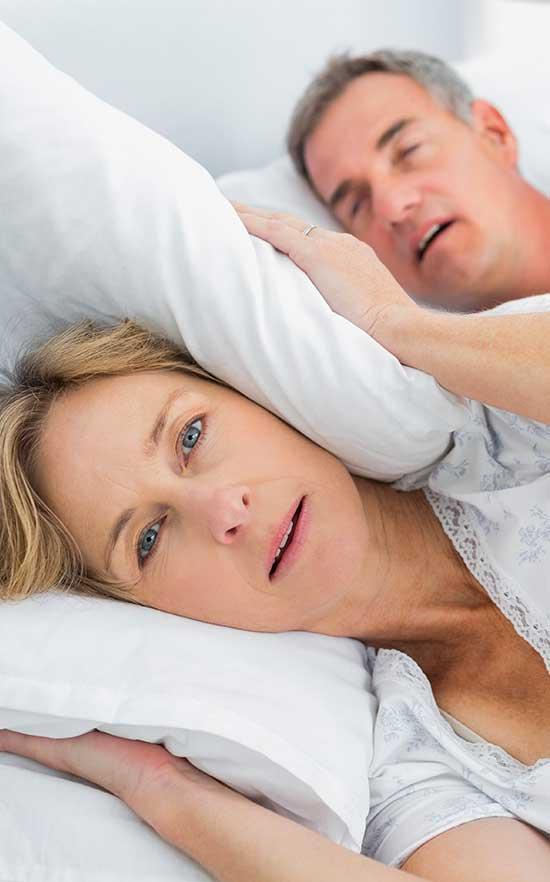 sleep apnea in nw calgary