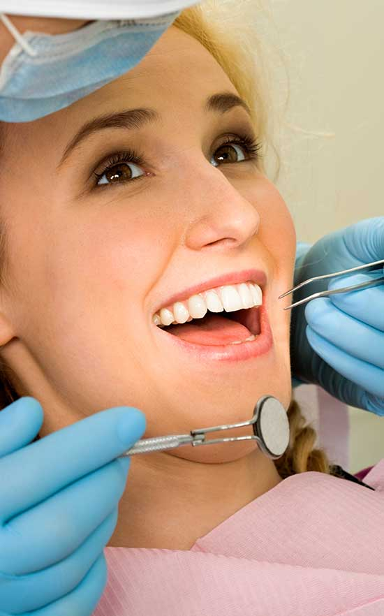 tooth extractions in nw calgary